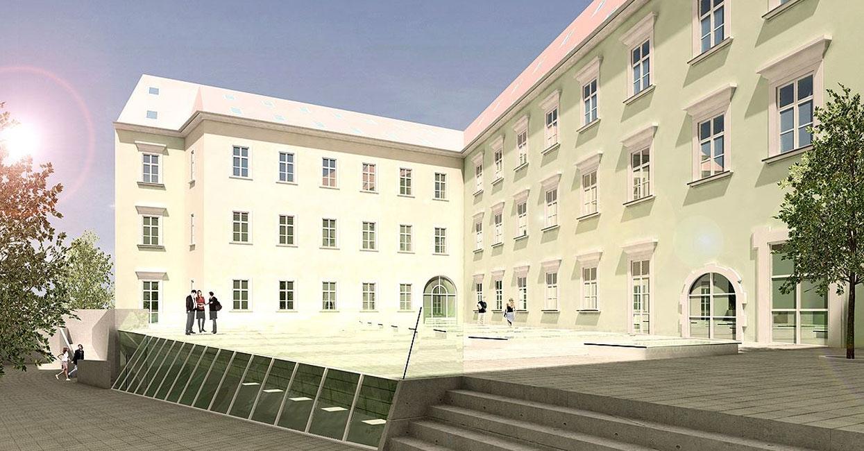 Palais Eszterhazy